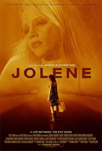 affiche du film Jolene