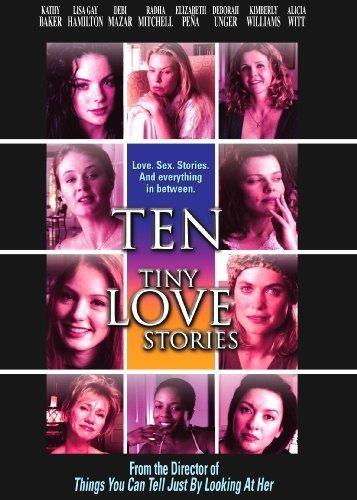 affiche du film Ten Tiny Love Stories