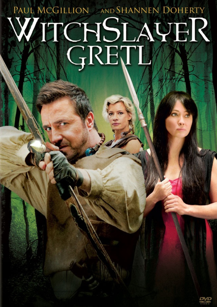 affiche du film WitchSlayer Gretl (TV)
