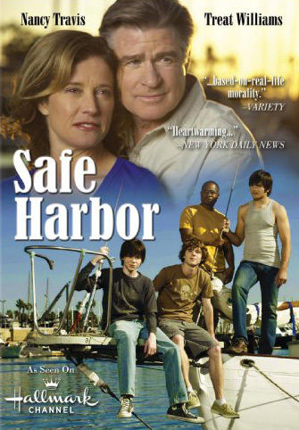 affiche du film Le bateau de l'espoir (TV)
