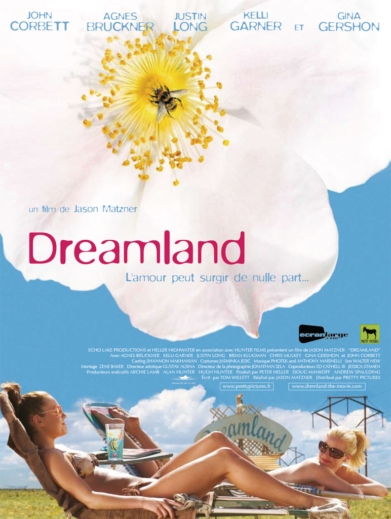 affiche du film Dreamland (2006)