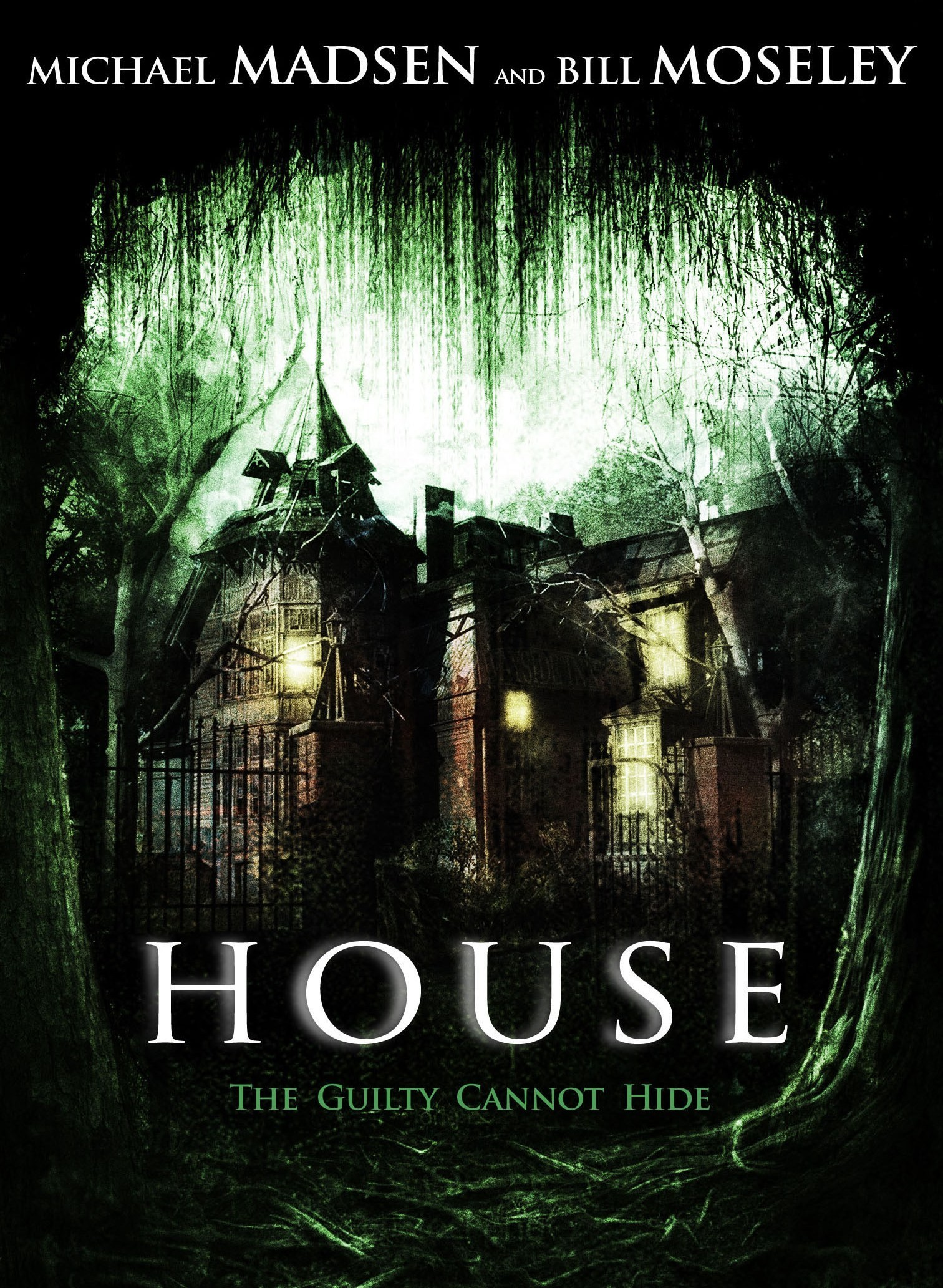 affiche du film House