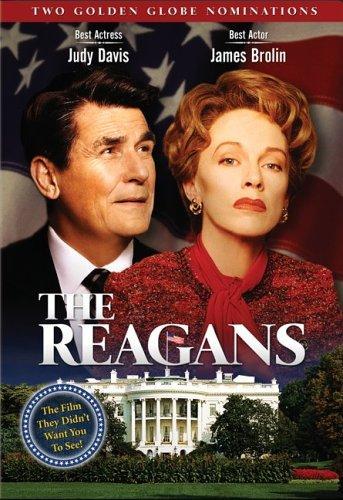 affiche du film The Reagans (TV)
