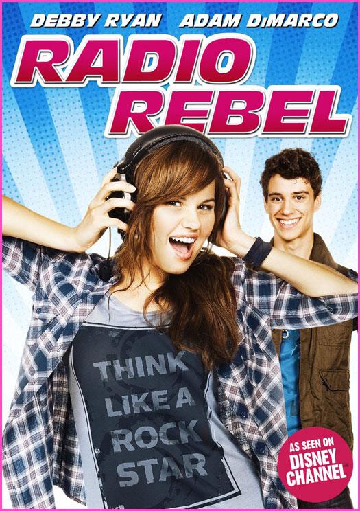 affiche du film Appelez-moi DJ Rebel (TV)