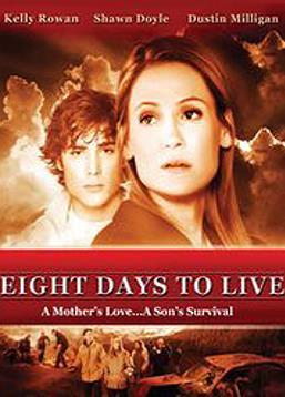 affiche du film 8 jours pour mon fils (TV)
