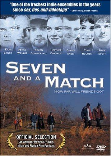 affiche du film Seven and a Match