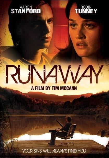 affiche du film Runaway