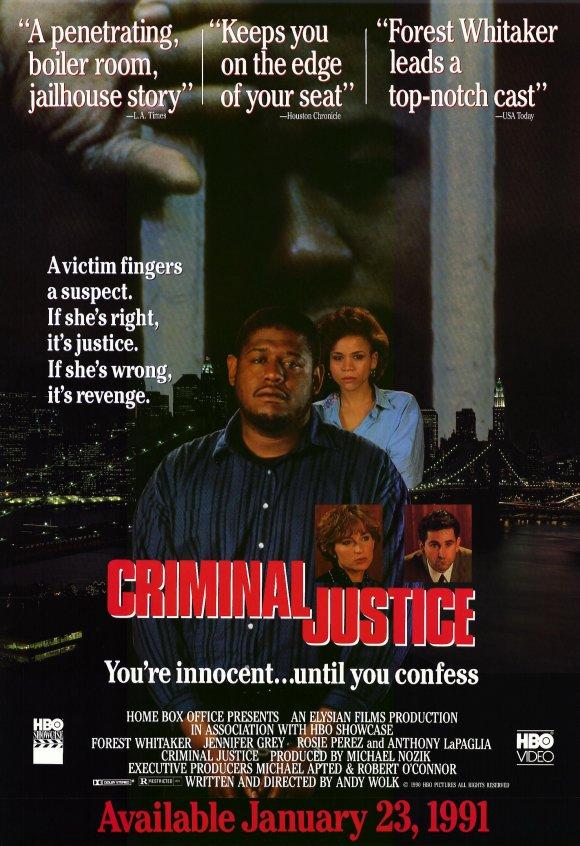 affiche du film Innocent coupable (TV)