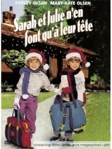 affiche du film Sarah et Julie n'en font qu'à leur tête (TV)