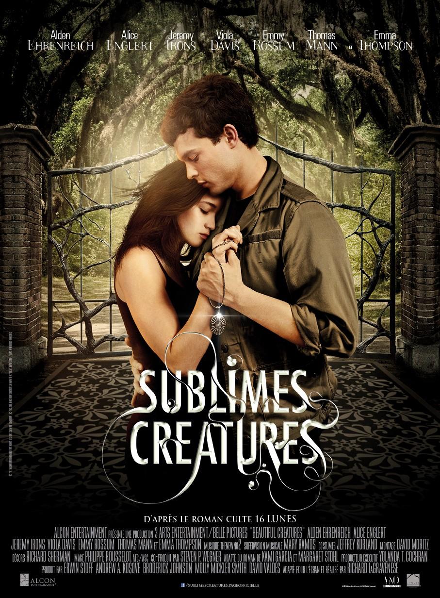 Sublimes créatures Affich_23148_1