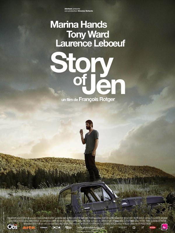 affiche du film Story of Jen