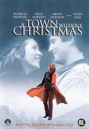 affiche du film Une ville sans Noël (TV)