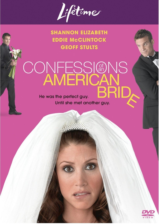 affiche du film Un mariage presque parfait (TV)