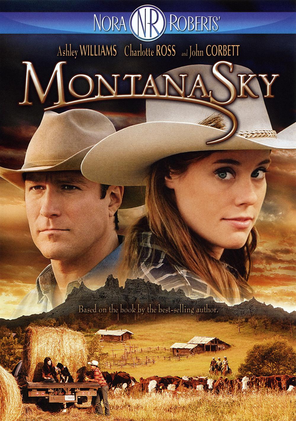affiche du film Trois sœurs dans le Montana (TV)