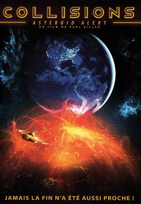 affiche du film Astéroïde (TV)