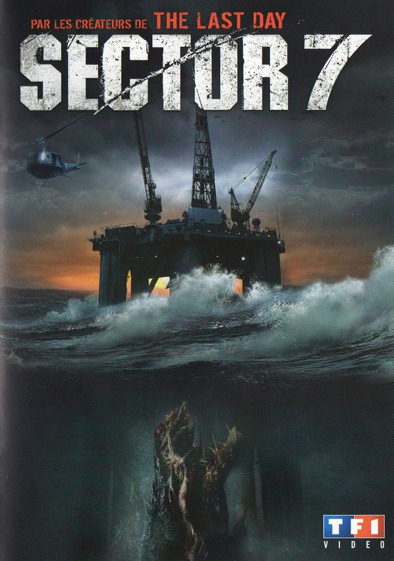 affiche du film Sector 7