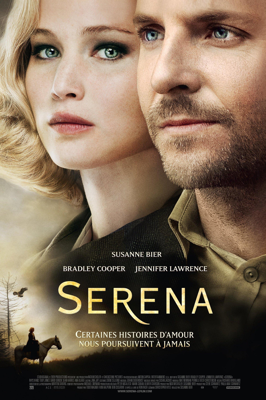affiche du film Serena