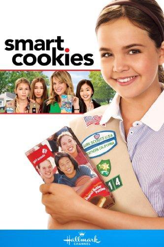 affiche du film La guerre des cookies (TV)