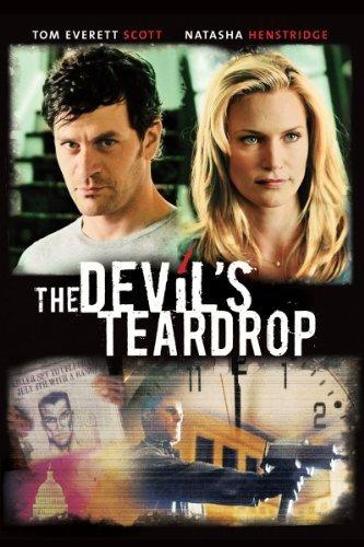 affiche du film La larme du diable (TV)