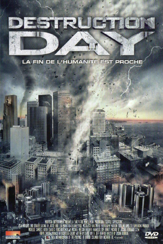 affiche du film Panique sur Seattle (TV)