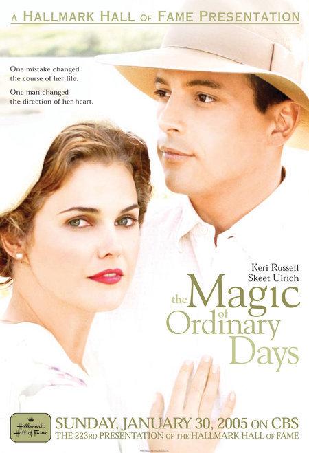 affiche du film La magie de l'amour (TV)