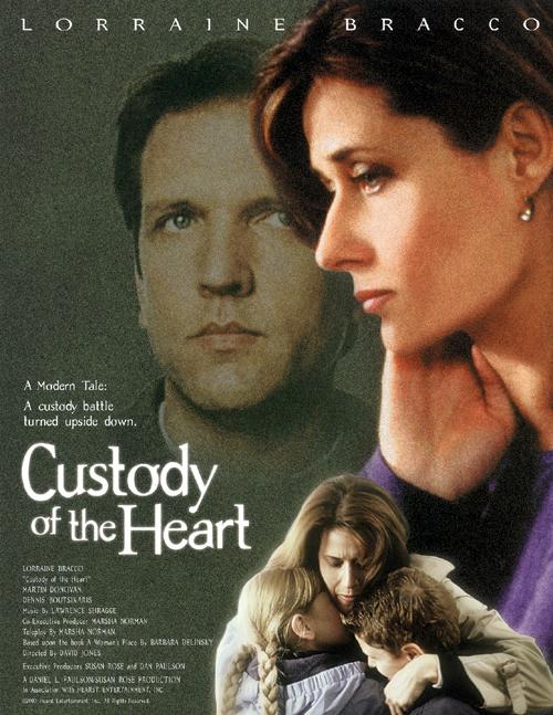 affiche du film L'amour en question (TV)