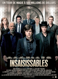 Insaisissables (Now You See Me)