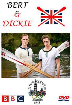 affiche du film Bert and Dickie