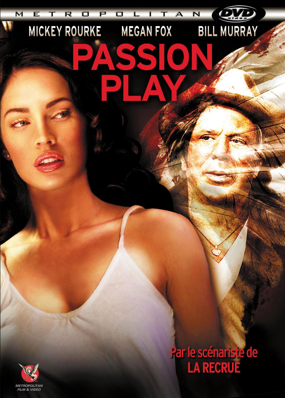 affiche du film Passion Play