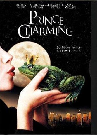 affiche du film Prince charmant (TV)