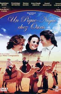 affiche du film Un pique-nique chez Osiris (TV)
