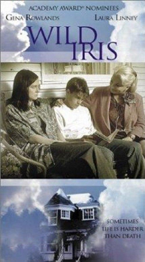 affiche du film Wild Iris (TV)