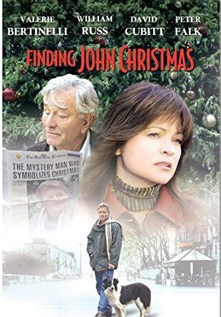 affiche du film À la recherche de John Christmas (TV)