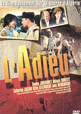 affiche du film L'adieu (TV)