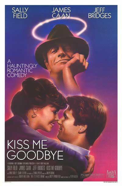 affiche du film Kiss Me Goodbye (1982)