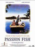 affiche du film Passion Fish