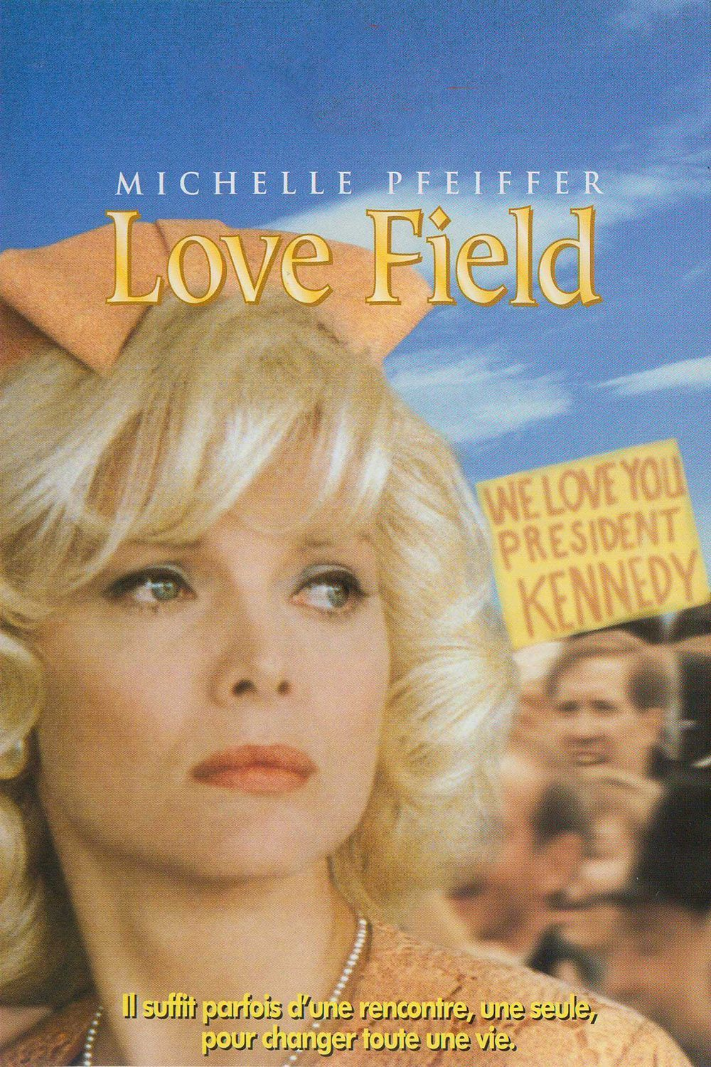 affiche du film Love Field