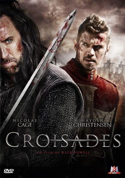 affiche du film Croisades