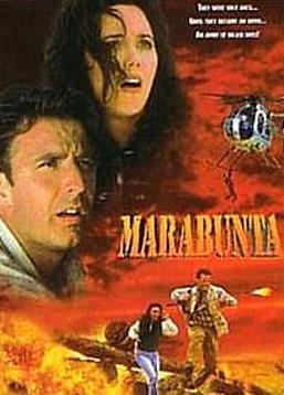 affiche du film Marabunta, l'invasion souterraine (TV)