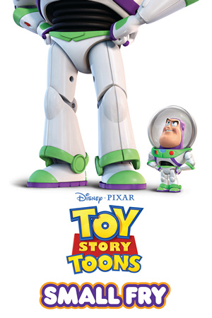 affiche du film Mini Buzz