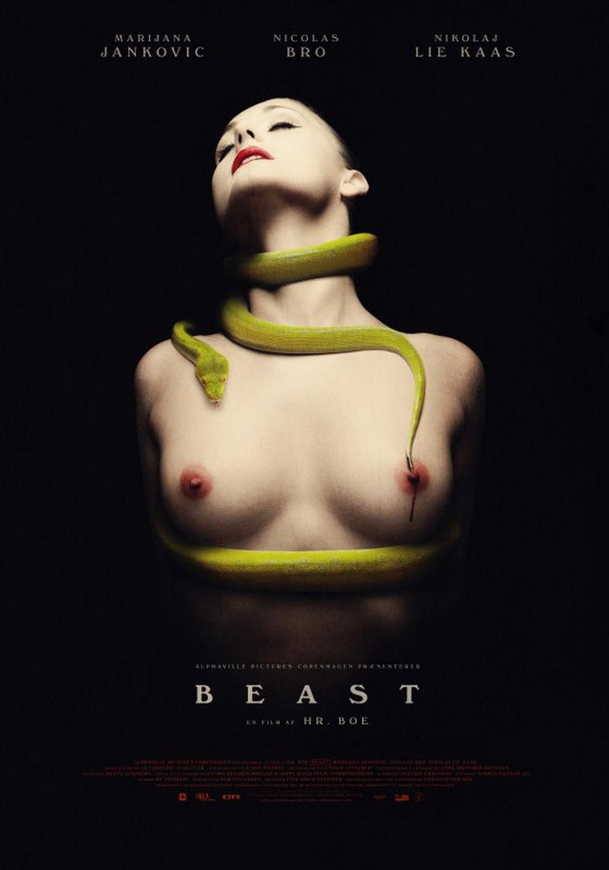 affiche du film Beast