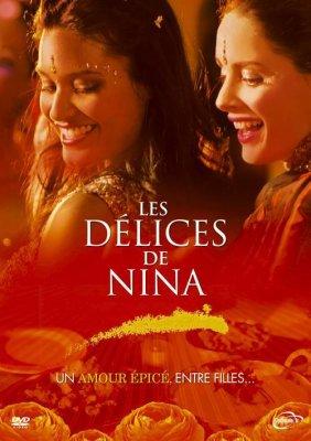 affiche du film Les délices de Nina