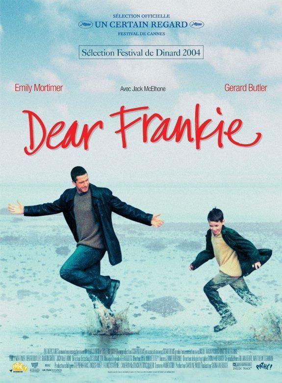 affiche du film Dear Frankie