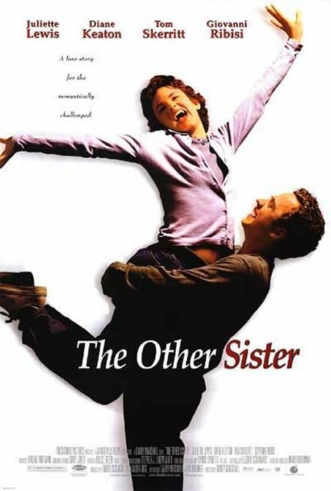 affiche du film L'autre sœur