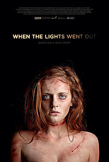 affiche du film When The Lights Went Out