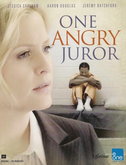 affiche du film La colère de Sarah (TV)