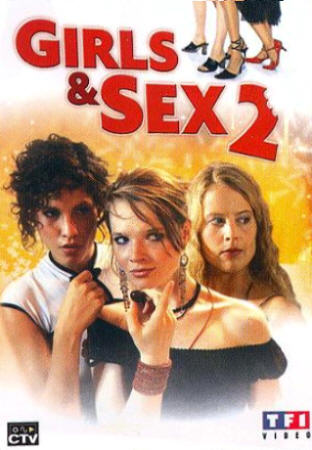 affiche du film Girls & Sex 2