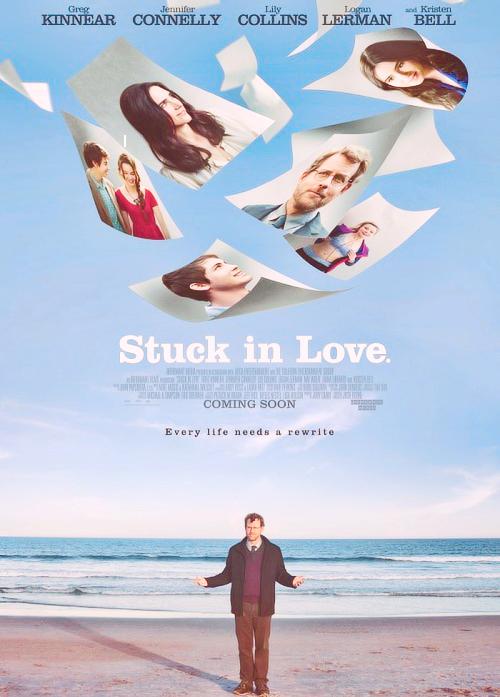 affiche du film L'Amour malgré tout