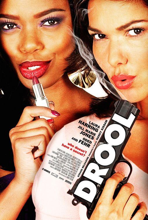 affiche du film Drool