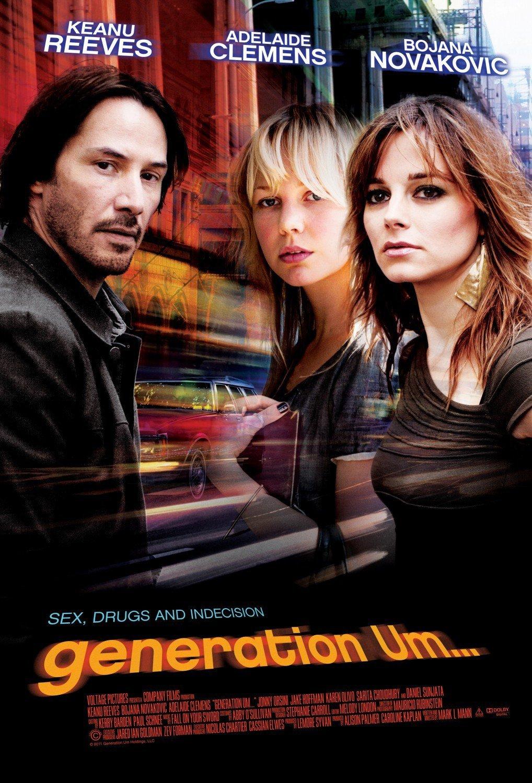 affiche du film Generation Um...